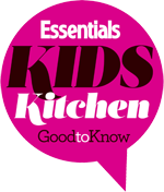 Kids Kitchen Logo
