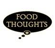 Food thoughts