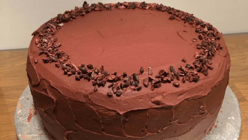 824x465 Cake Recipe Image Food Thoughts