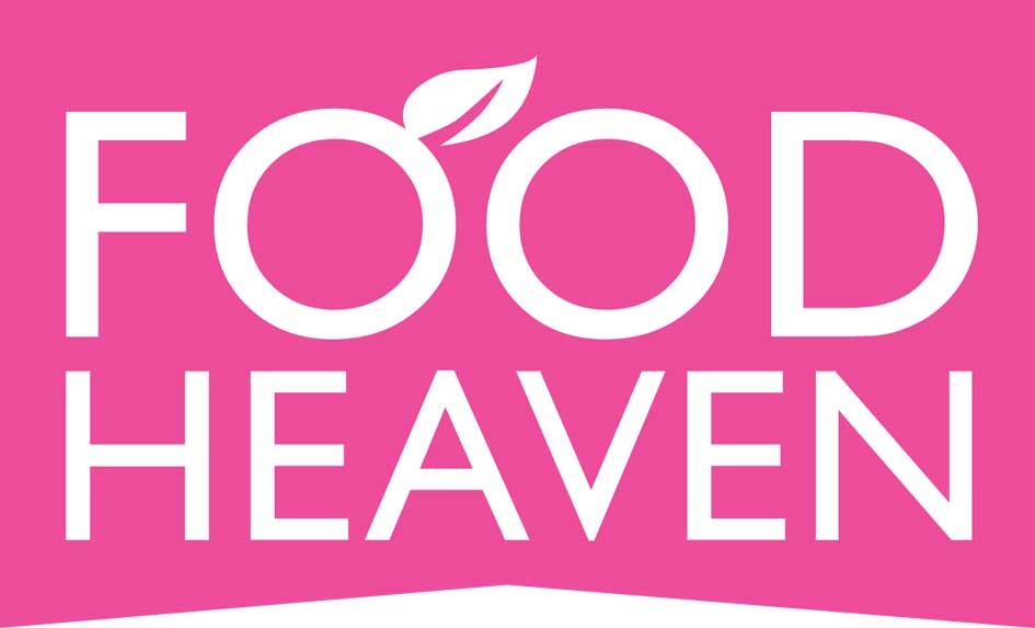 Food Heaven Logo RBG Jpeg