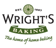 Wrights Baking Sponsor Strip