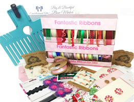 Win with Fantastic Ribbons