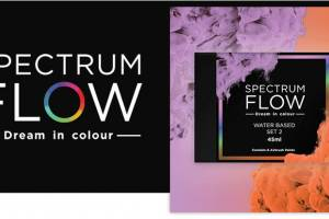 Enhance your bakes with Spectrum Flow