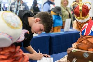 Entries now open for the 2021 Kid's Cake Competition