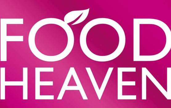 Food Heaven Pink Logo BIG 2 Edit For Web
