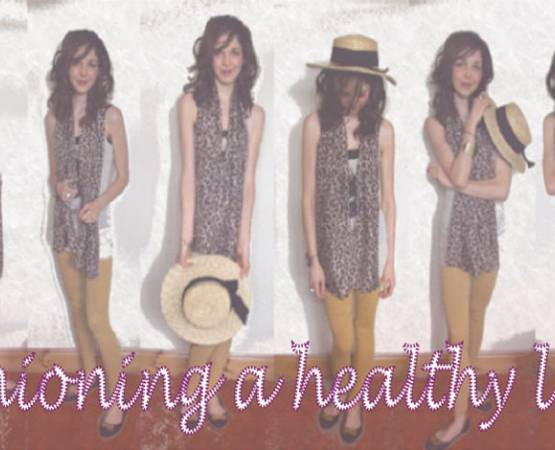 Fashioning And Healthy Lifetyle Main Banner Copy
